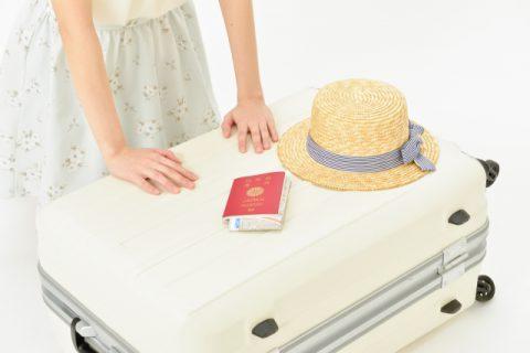 旅先でもスッキリ!イラつかない!付録でGETした「スーツケースの仕分けバッグ」