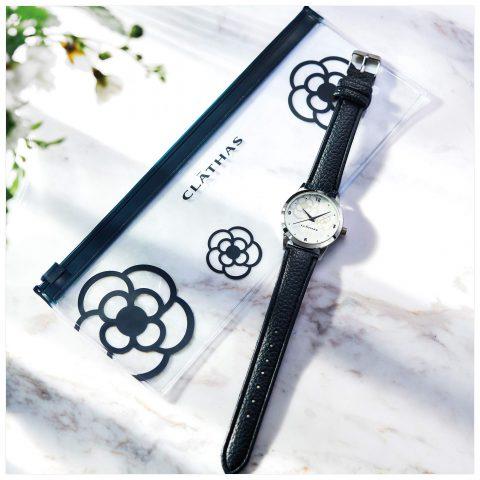 【次号予告】steady.(ステディ.)2019年5月号《特別付録》クレイサス スライダーケース付き 腕時計