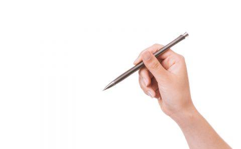 ダサボールペン卒業!有名ブランドのオシャレなボールペンを付録で発見!