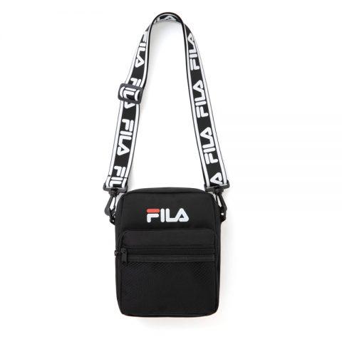 【新刊情報】FILA SHOULDER BAG BOOK(フィラ ショルダーバッグブック)発売