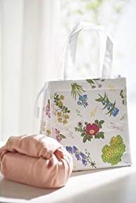 【次号予告】クロワッサン 2019年6/25号No.999《特別付録》六花亭×クロワッサン オリジナル保冷バッグ