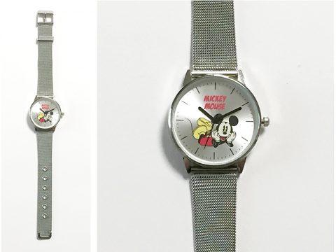 【発売前レビュー】SPRiNG(スプリング)2019年11月号《特別付録》ミッキーマウス腕時計