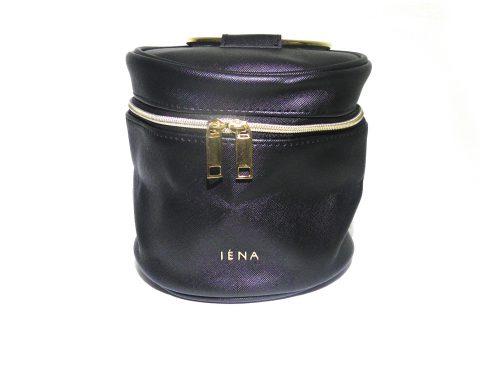 【発売前レビュー】otona MUSE(オトナミューズ)2019年10月号《特別付録》IENA(イエナ)バッグみたいなバニティポーチ