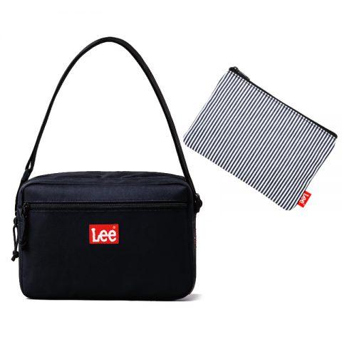 【新刊情報】Lee SHOULDER BAG BOOK RED(リー ショルダーバッグブック レッド)発売
