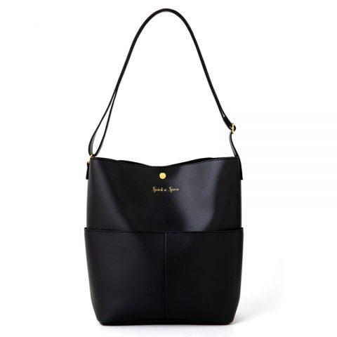 【新刊情報】Spick & Span(スピック&スパン)Out Pocket Shoulder Bag Book