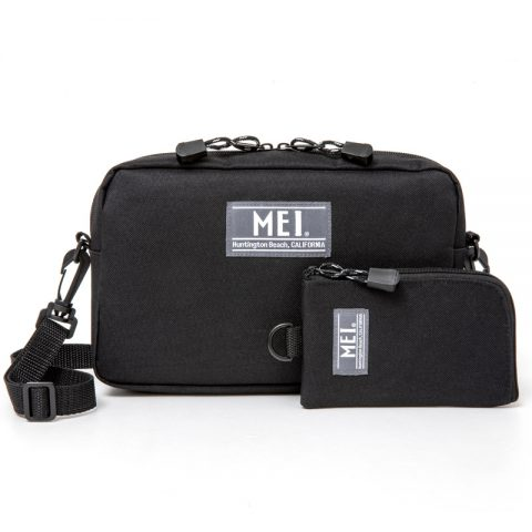 【新刊情報】MEI(メイ)3WAY SHOULDER BAG & MINI WALLET BOOK