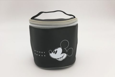 【フラゲレビュー】SPRiNG(スプリング)2020年4月号《特別付録》ミッキーマウス 可愛く収納できる筒型ポーチ
