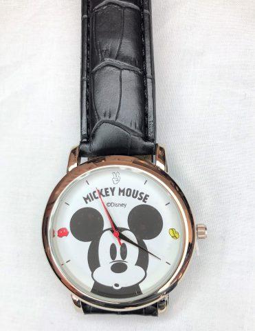 【フラゲレビュー】 steady.(ステディ.)2020年5月号≪特別付録≫ミッキーマウス大人腕時計